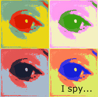 img 1047 2 1 #ISpy: I spy with my little eye something beginning with q.